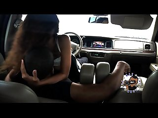 S1E3: RAINY DAY CAR HEAD AND SEX WITH SLIM THICK LATINA ALMOST CAUGHT PART 1 -MaxThePornGuy