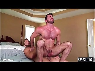 COLBY JANSEN & BILLY SANTORO