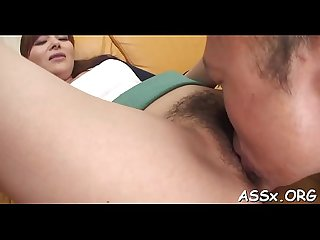 Japanese anal toying and fisting