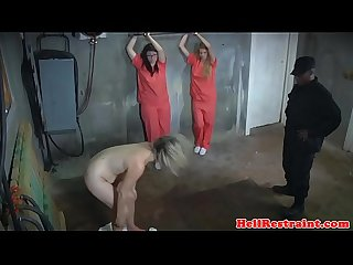 Young subs enslaved and humiliated by doms
