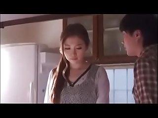 Asian stepmom cheating with stepson in bathroom LINKFULL:..