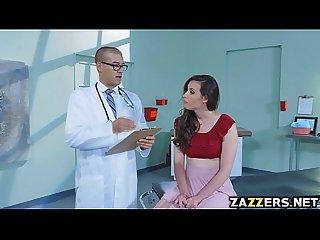 Dr period corvus tastes casey calvert S pussy