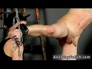 Boy bondage tgp Wanked To Completion By Adam