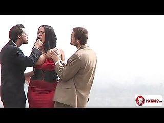 Carmella bing anal group public sex before home hd