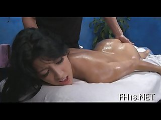 Superlatively good sex massage