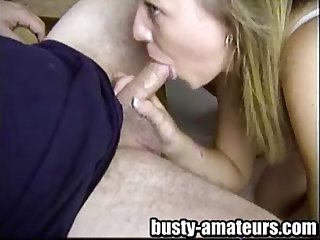 Candy on hot pov