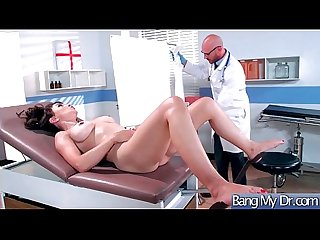 cytherea sexy patient come at doctor and get hardcore bang clip 07