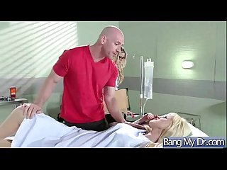 Patient jessa rhodes come to doctor for control and get sex movie 18