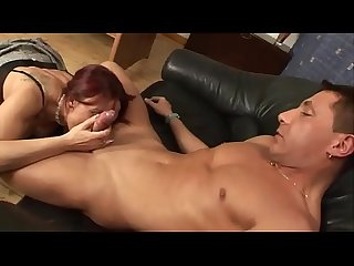 My whore of a wife loves young cocks vol 7