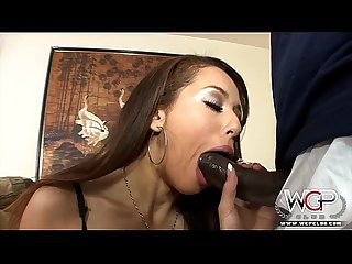 West coast productions petite latina impaled
