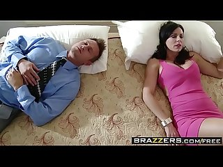 Brazzers - Dirty Masseur - Stress Relief scene starring Kendra Lust and Bill Bailey