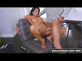 Realitykings milf hunter capones vag