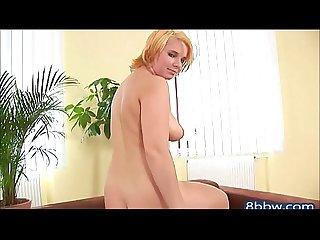 Chubby Blonde BBW - 8bbw.com