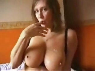 Big titty sucker