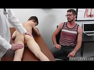 Only boys gay sex video Xxx doctor S office visit