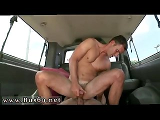 Male speedo gay porn videos Trolling the bus stop
