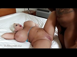 Saggy Tit Prostitute Claudia Marie Interracial In Hawaii