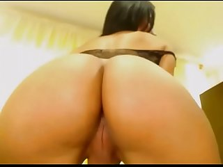 Sara sexxxy with big ass and cock - aShemaletube.com[via torchbrowser.com]