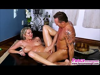Big titty tattooed lexi lowe gets fucked by marcus londons huge cock