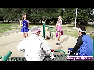 Molly manson takes Old step dad schlong on couchon2 full hi 2