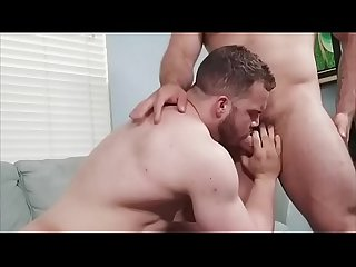 Jaxton & Dax Have Hot Gay Sex