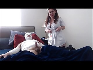 Brigitt paris nurse scene
