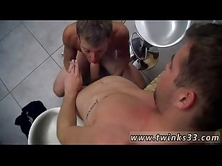 Sexy guys bend over first time jake parker dustin fitch