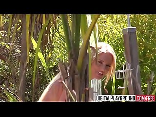 Digitalplayground payton simmons tyler nixon roll your dick in