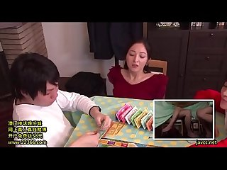 Japanese Mom And Son Sneak Up Game - LinkFull: https://ouo.io/yOkLEG
