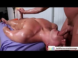 Massage bait gay massage with happy ending clip04