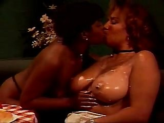 Ebony star lady antoinette in sista num 1