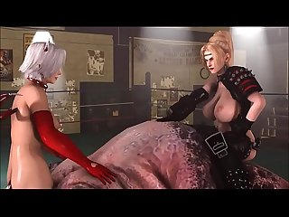 Great futa domination