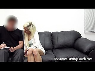 Deaf girl casting