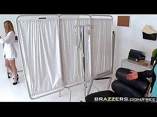 Brazzers doctor adventures care to donate some fluid scene starring bree olson and mark ashley