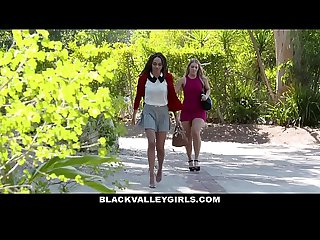 Blackvalleygirls Hot teen julie kay steals and fucks boyfriend