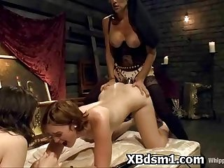 Juicy bdsm milf fetish games