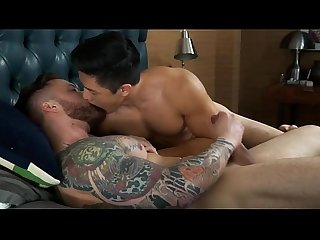 Hot gay sex jordan levine fucks cooper dang