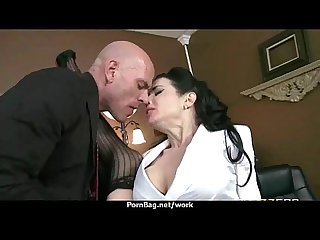 sexy working women in office 28
