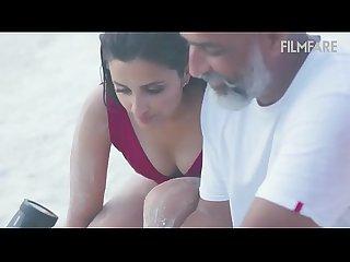 Parineeti chopra s fucking booby figure in bikini