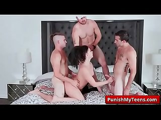 Submissived XXX A Play Book Punishment with Mandy Muse video-04