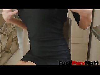 Pristine edge in fuck me before your father comes home