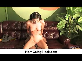 Black monster dick in milfs tight pussy 27