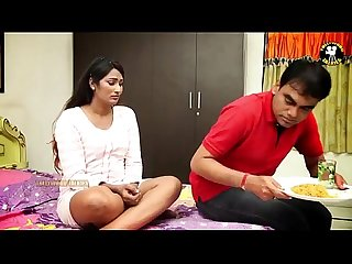 Swathi aunty romance with yog boy romantic telugu short film 2016