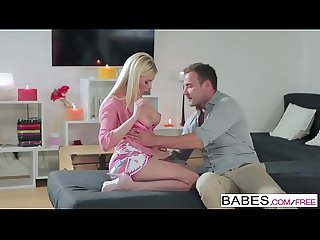 Babes - Elegant Anal - (Viktor Solo, Donna Bell) - Take Me for a Ride