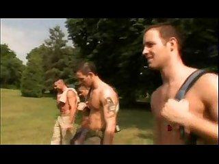 Les campeurs the campers by first75 lpar part 5 rpar gaynet period tv