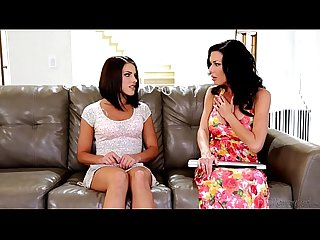 Mommy takes a squirt adriana chechik veronica avluv