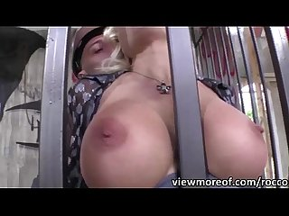 Pretty hot sexy vittoria risi and Alice having a hot threesome sex withwatermark