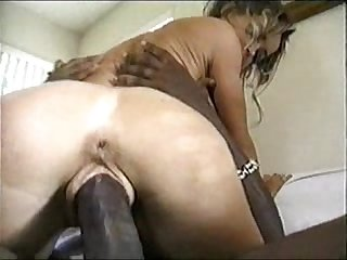 White girls big black dicks compilation