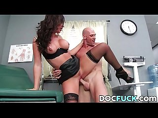 Destiny dixon and doc fuck