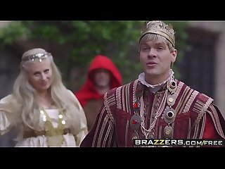 Brazzers zz series peta jensen marc rose storm of kings parody part 4